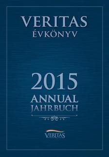- VERITAS Évkönyv 2015