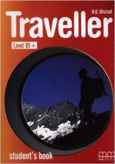 MITCHELL - TRAVELLER B1+ SB