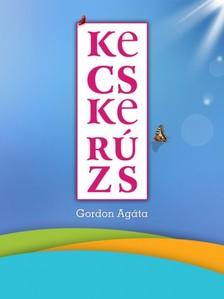 GORDON AG�TA - Kecsker�zs [eK�nyv: epub, mobi]