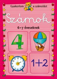 Bogus�aw Michalec - SZ�MOK 6-7 �VESEKNEK