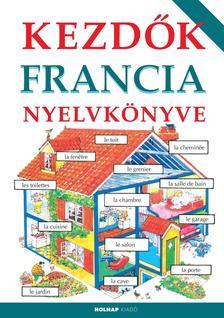 - Kezdők francia nyelvkönyve