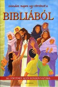 - Minden napra egy t�rt�net a Bibli�b�l