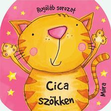 - Cica sz�kken - lapoz�