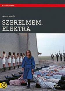 JANCS� MIKL�S - SZERELMEM ELEKTRA