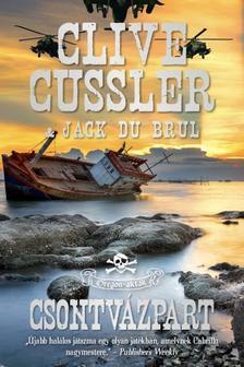 Clive Cussler, Jack Du Brul - CSONTVÁZPART /OREGON-AKTÁK 4.