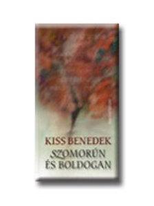 Kiss Benedek - SZOMOR�N �S BOLDOGAN