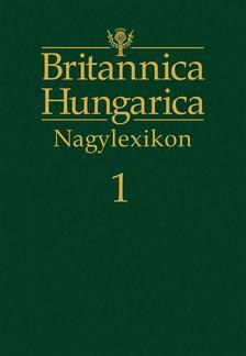 Kossuth - Britannica Hungarica Nagylexikon 1. k�tet - norm�l k�t�s