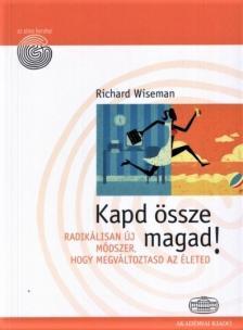 Wiseman Richard - Kapd �ssze magad!