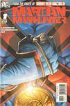 Lieberman, A. J., Barrionuevo, Al - Martian Manhunter 1. [antikv�r]