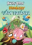 Sari Peltoniemi - Angry Birds - Vadászat a jáde tojásra - Sztella kalandjai