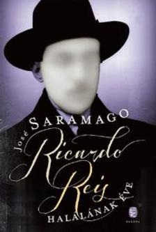 José SARAMAGO - Ricardo Reis halálának éve