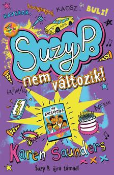 - Suzy P. nem változik!