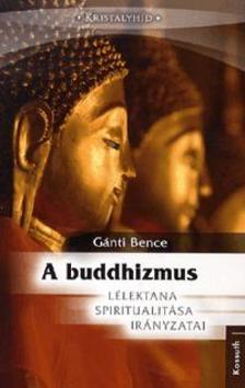 G�nti Bence - A BUDDHIZMUS - L�LEKTANA, SPIRITUALIT�SA, IR�NYZATAI