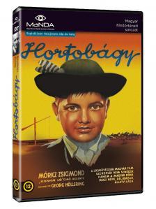MÓRICZ ZSIGMOND/GEORG HÖLLERING - HORTOBÁGY