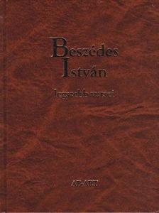 Beszédes István - Beszédes István legszebb versei