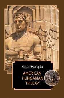Hargitai Péter - American Hungarian Trilogy [eKönyv: epub, mobi]