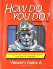 Gladstone, Joseph R. - How do you do? [antikvár]