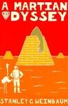 Weinbaum Stanley Grauman - A Martian Odyssey [eKönyv: epub,  mobi]