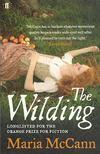 McCANN, MARIA - The Wilding [antikvár]