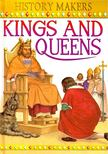 Oliver, Clare - Kings and Queens [antikv�r]