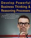 Sisko Aiden - Powerful Business Thinking [eKönyv: epub,  mobi]