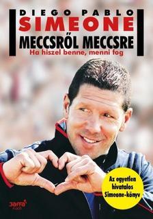 Diego Pablo Simeone - Meccsr�l meccsre