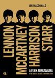 Ian MacDonald - A fejek forradalma - A The Beatles dalai és a hatvanas évek
