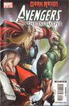 Ramos, Humberto, Gage, Christos N. - Avengers: The Initiative No. 22 [antikvár]
