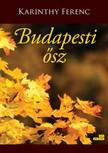 Karinthy Ferenc - Budapesti �sz [eK�nyv: epub, mobi]