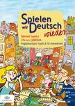 Pulai Zsolt - Spielen wir Deutsch wiederfoglalkoztat� f�zet 8-10 �veseknek