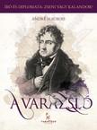 Andr� Maurois - A Var�zsl�,  avagy Chateaubriand �lete [eK�nyv: epub,  mobi]