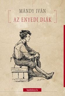 Mándy Iván - Az enyedi diák [eKönyv: epub, mobi]