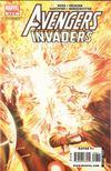 Sadowski, Steve, Berkenkotter, Patrick, Jim Krueger, Alex Ross - Avengers/Invaders No. 8 [antikvár]