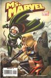 Reed, Brian, Wieringo, Mike - Ms. Marvel No. 9 [antikvár]