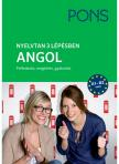 Birgit Piefke-Wagner - PONS - NYELVTAN 3 L�P�SBEN - ANGOL (�J)