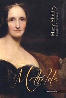 Mary Shelley - Mathilda [eK�nyv: epub, mobi]