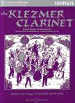 - THE KLEZMER CLARINET,  JEWISH MUSIC OF CELEBRATION FOR CLARINET AND PIANO