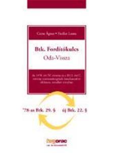 Czine �gnes dr., Fiedler Laura dr. - Btk. Ford�t�kulcs
