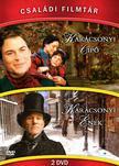 Andy Wolk, David Hugh Jones - Családi Filmtár Csomag I. (Karácsonyi cipő,   Karácsonyi ének) [DVD]