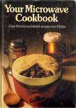 Enid Norman - Your Microwave Cookbook [antikvár]