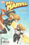 Reed, Brian, Wieringo, Mike - Ms. Marvel No. 10 [antikvár]