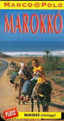 - MAROKKÓ - MARCO POLO