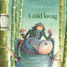 Pusztai Ilona - A zöld lovag