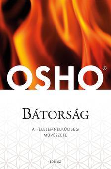 OSHO - B�TORS�G