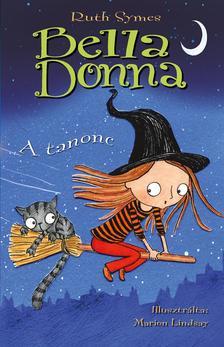 Marion Lindsay - Bella Donna - 3. A tanonc
