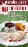 F. HORV�TH ILONA - B�d�t� �telek -  F. Horv�th Ilona 99 receptje