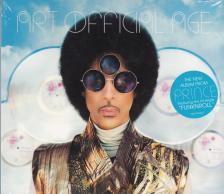 - ART OFFICAL AGE - PRINCE CD