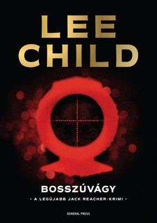 Lee Child - Bosszúvágy [eKönyv: epub, mobi]