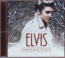 - CHRISTMAS PEACE CD ELVIS