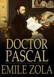�MILE ZOLA - Doctor Pascal [eK�nyv: epub,  mobi]